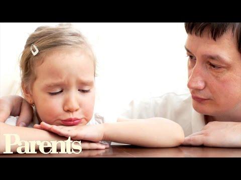 Handling Aggressive Behavior | Parents