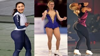 Top 10 Female Figure Skaters of All Time