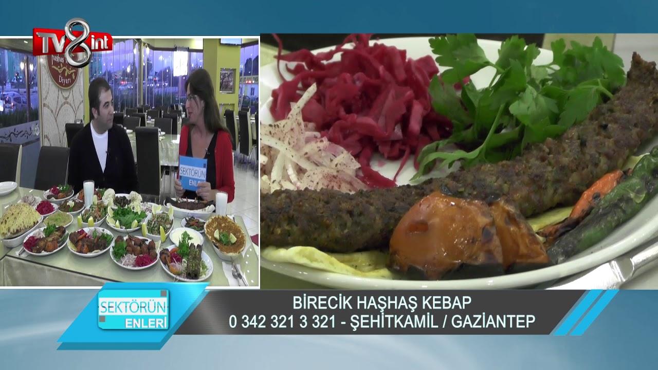 Haşhaş Kebabı Videosu