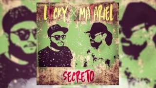 Secreto - Locky & Mafariel (Audio Oficial)