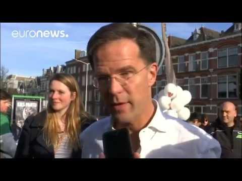 Nach Krieg der Worte Türkei und Niederlande fordern Entschuldigung