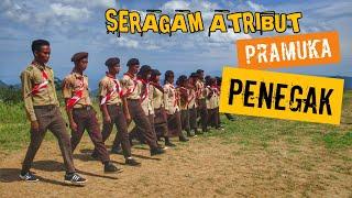 Gambar cover SERAGAM PRAMUKA PENEGAK