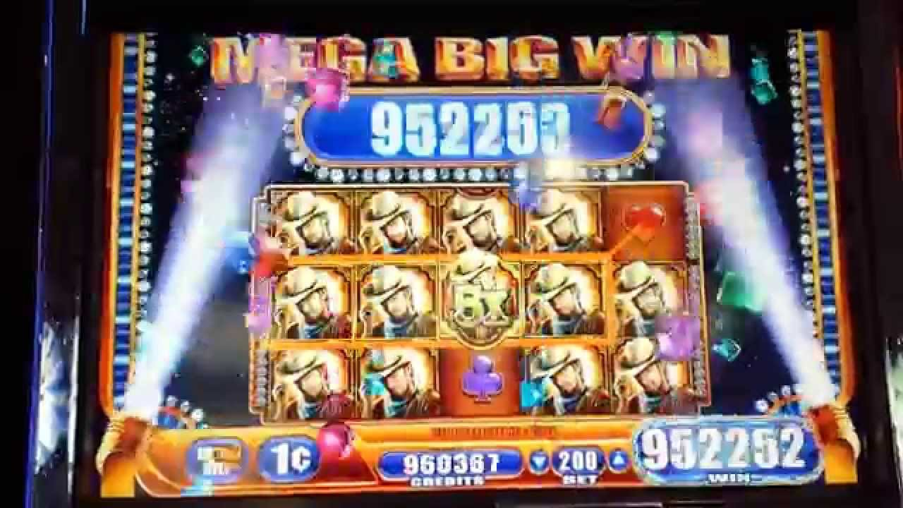 Largest Slot Machine Payout