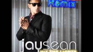 Jay Sean feat.Lil Wayne - Hit The Lights Club Remix  DJ EU [HQ]