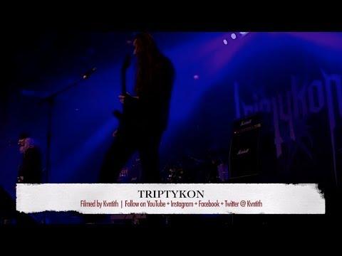 Triptykon - Tree Of Suffocating Souls [Live In Philadelphia, PA]