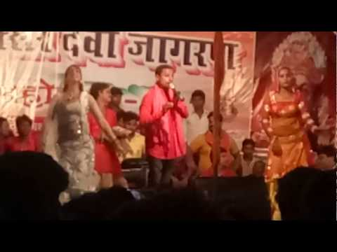Sonu Panday - Buxar Live Stage Show