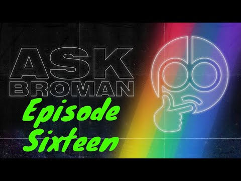 Ask Broman: Episode 16 (Barriers, Teaching, Leadership)