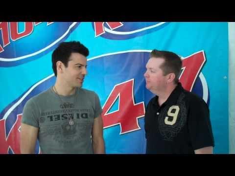 NKOTB: Jordan Knight talks KFest, NKOTBSB tour and new New Kids CD(?)