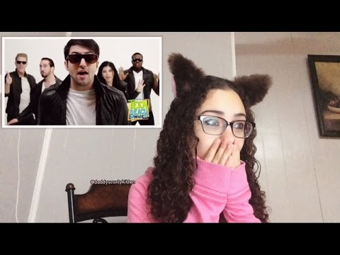 Pentatonix: Cruisin' for a Bruisin' REACTION | Curly Kitten