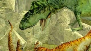 History of Jurassic Park Trespasser