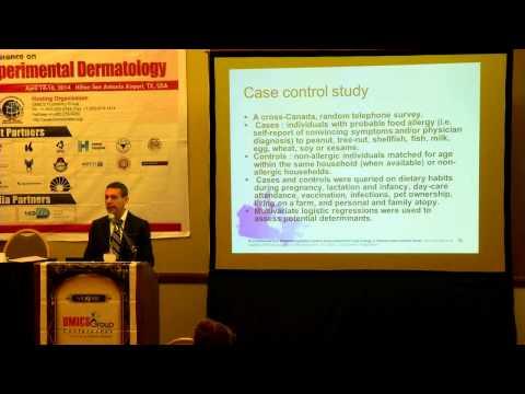 Ben-Shoshan  | Montreal Childrens Hospital | Canada | Dermatology 2014 | OMICS International