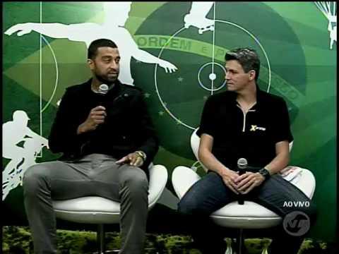 Shop Sports com Ricardo Veronese 22/06/2016