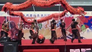 仁濟醫院靚次伯紀念中學西貢區各界慶祝香港回歸袓國十九周年-舞