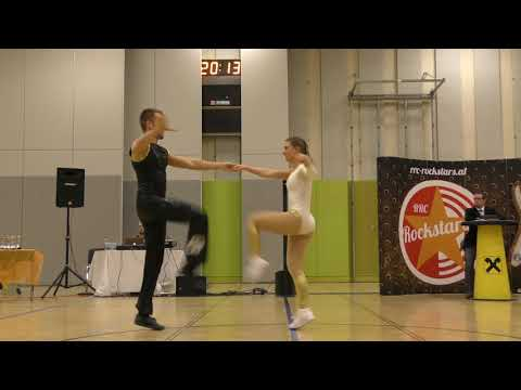 Austrian Acrobatic Rock'n'Roll Cup Final – B-Class, Korneuburg 2017-12-09