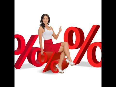Почему стоимость услуг риэлтора в процентах?