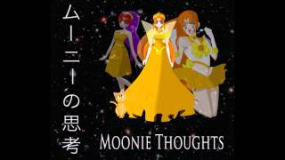 Moonie Thoughts: Coming on the 7th/8th October. Thumbnail