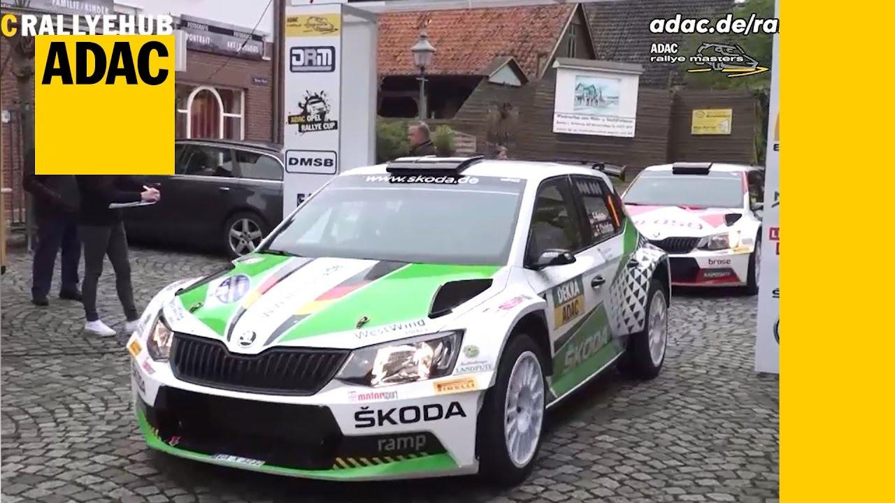 Deutsche Rallye Meisterschaft