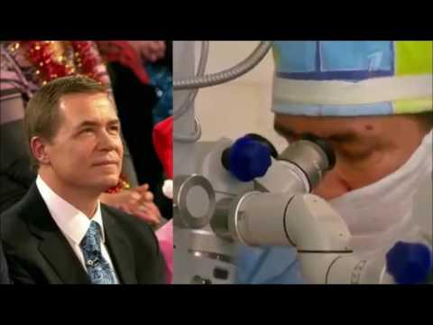 Глазная клиника Коновалова - возможности в лечении катаракты