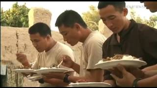 Military Chefs Curry Favour With Gurkhas | Forces TV