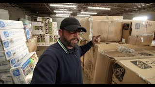 I Bought An $2000 Truck Load From Toys R Us
