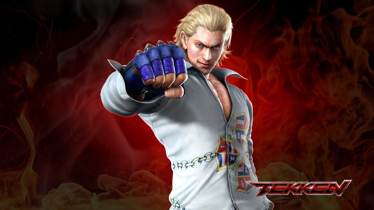 tekken tag full hd images