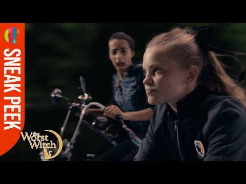 The Worst Witch | Series 3 Episode 8 | Can Indigo save Ethel?