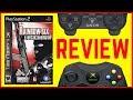 REVIEW: Rainbow Six: Lockdown (PS2/XBOX/Gamecube)