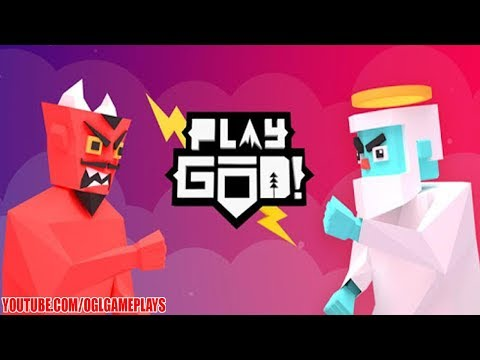 Play God! (By Rogue Games) Gameplay First Look Android IOS