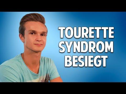 Unglaublich! - Wie Dominik das unheilbare Tourette Syndrom besiegte