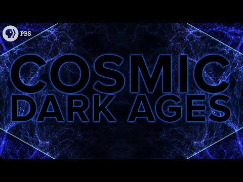 The Cosmic Dark Ages