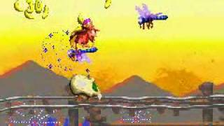 Donkey Kong Country 2: Target Terror (Very Hard Mode)