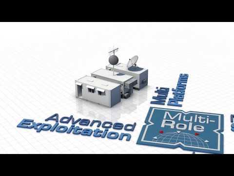 RecceLite - Real-Time Airborne Reconnaissance System