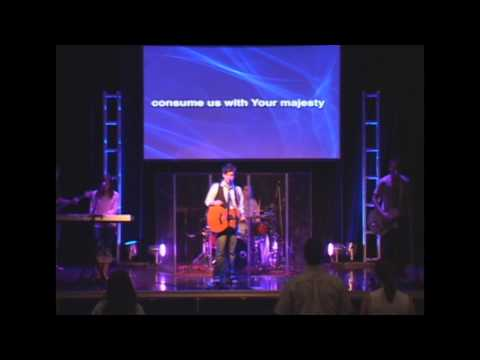 Unhindered - 'Father Will You Come' cover by Auburn Church Band