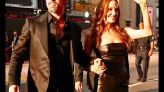 Brad Pitt & Angelina Jolie - Lay Lady Lay