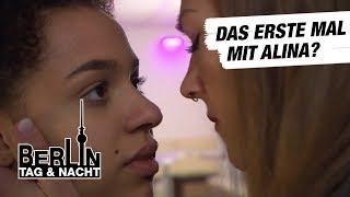 Berlin - Tag & Nacht - Das erste Mal mit Alina? #1683 - RTL II