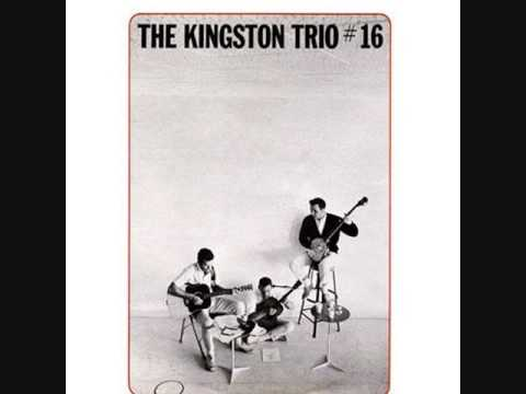 Delia's Gone By The Kingston Trio