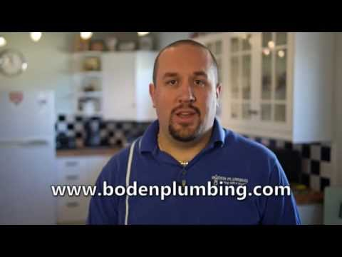 Boden Plumbing Sonoma Napa Petaluma Ca What S That Rumbling Sound In Your Water Heater