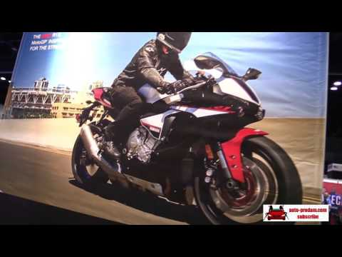 Yamaha R1  2016, Yamaha R1 S 2016, Yamaha with Motobot1 2016, Yamaha R3   2016