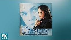  Cassiane - Com Muito Louvor (CD COMPLETO)