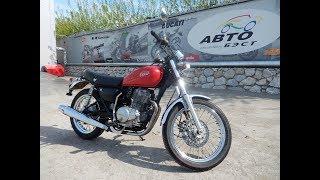 No. B8328 HONDA CB400SS
