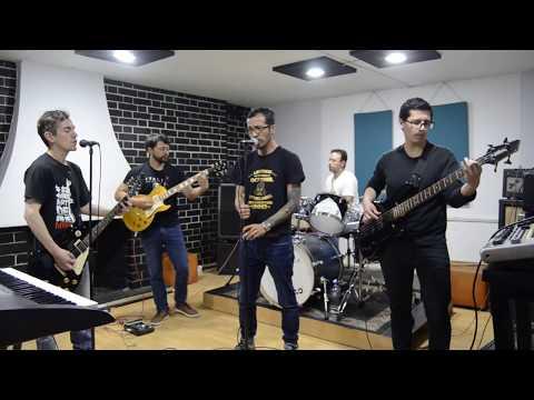 Bogotá Rock Company