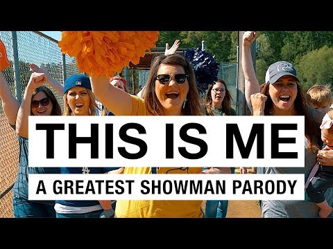 This Is Me:  A Greatest Showman Parody