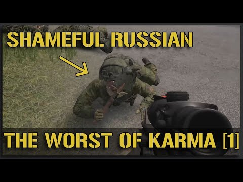 The WORST of Karmakut (Episode 1) - Squad Memes, Bad Grenades, and Bloopers
