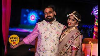 Santosh Vaishali Wedding Trailer