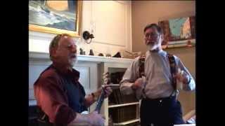 Geoff Kaufman & Rick Spencer: Balaena