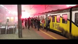 Lech Poznań - ZAGŁĘBIE LUBIN [zapowiedź wyjazdu 12.08.2017]