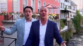 Bjorn Litjes & Nol Roos - Griekse Tranen (Officiële videoclip)