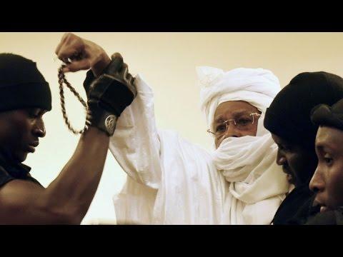 """""""A bas le colonialisme !"""" Hissène Habré récuse de nouveau le tribunal de Dakar"""