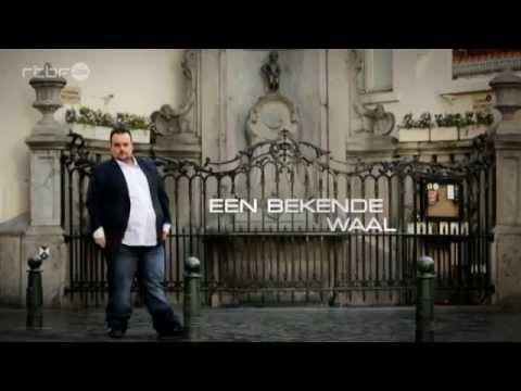 Axel Hirsoux, le rêve Eurovision !