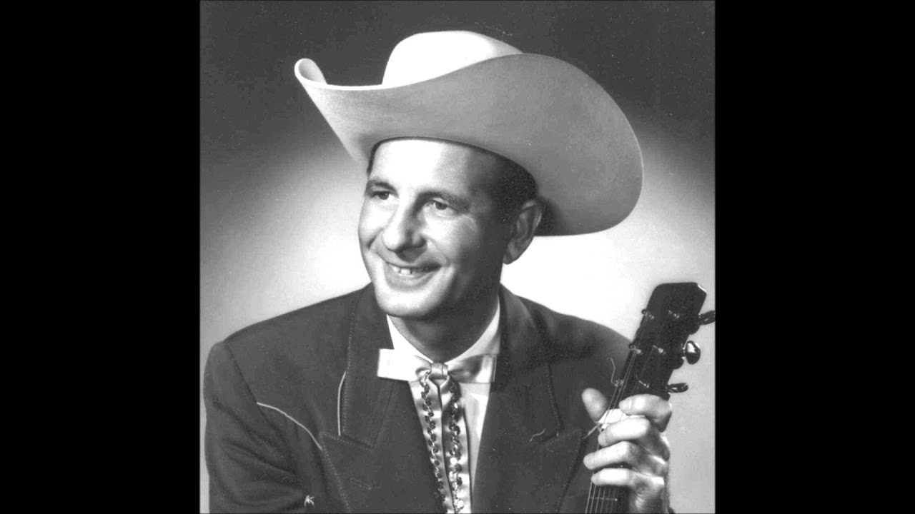 Cowboy Copas Alabama Youtube